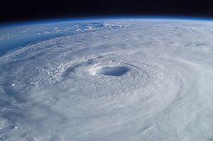 October 2012 Spawns Hurricane Sandy