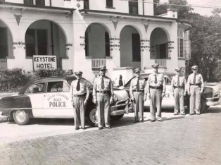 City Police Department Celebrates 125 Years