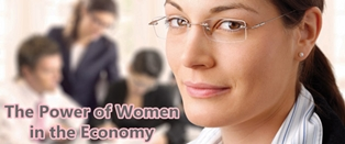 The Power of Women in the Economy