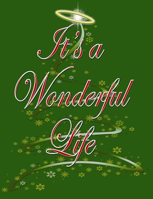 Its a Wonderful Life Opens at Amelia Community Theatre