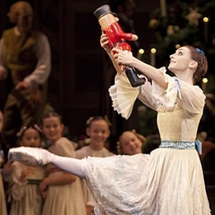 The Royal Ballet Performs The Nutcracker at Carmike Theater