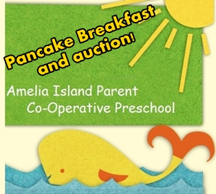 Amelia Island Parent Co-op Breakfast and Auction