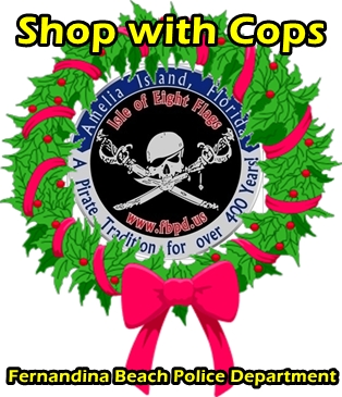Shop with Cops 2012