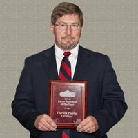 Florida Public Utilities, Mark Cutshaw