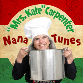Mrs. Kate Nana Tunes