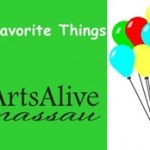 My Favorite Things, A Concert Benefiting Arts Alive