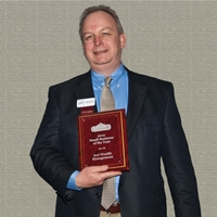 Small Business A1A Wealth Management, Mark Dennis