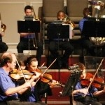 Two Ensemble Concert Features Members of the Jax Symphony Orchestra