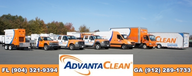 AdvantaClean Fleet