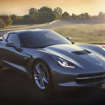 Chevrolet to Showcase Corvette at The Amelia