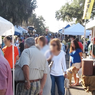 Fernandina Farmers' Market has Room for more Vendors