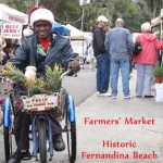 Farmers Market Helps You with Resolutions