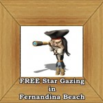 Wild Amelia's FREE Double Star Gazing Event