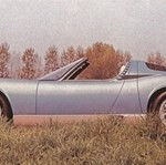 Original Miura Roadster Comes to the Amelia Concours