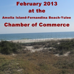 February 2013 Activities at YOUR Local Chamber