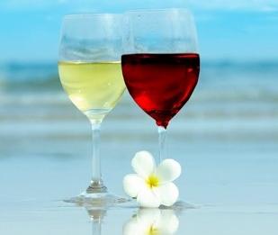 Amelia Island International Wine and Food Tasting is Saturday