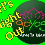 Experience Yoga's Benfits at Fifi's Girls Night Out