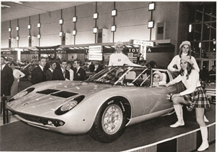 Lamborghini S.p.A. 2