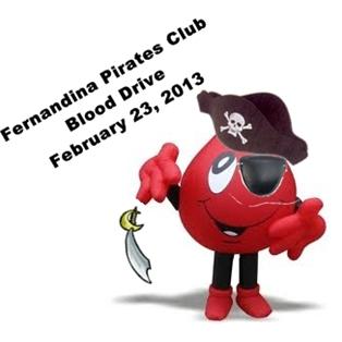 Fernandina Pirates or Fernandina Vampires?