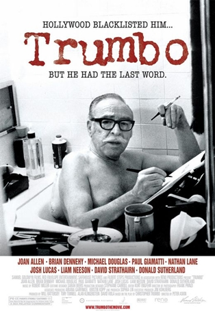 Auditions for Trumbo at Amelia Community Theatre