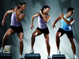 BODYSTEP™ is Coming to CLUB 14 FITNESS