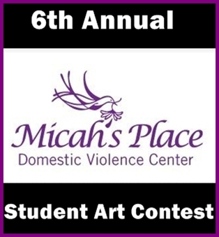 6th Annual Student Art Contest