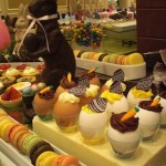 Easter Garden Brunch at The Ritz-Carlton, Amelia Island