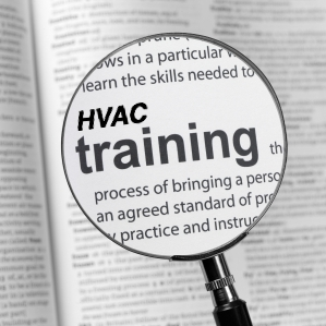 HVAC Program Coming to the Betty Cook Center