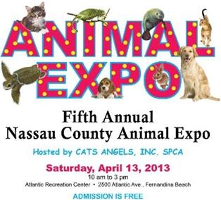 Animal Expo 2013