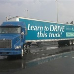 Truck Driving Classes Offered at Betty Cook Center