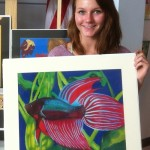 2013 Nassau County High School Art Awards Announced