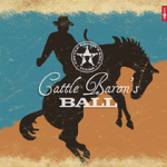 2013 Cattle Baron's Ball Benefits American Cancer Society