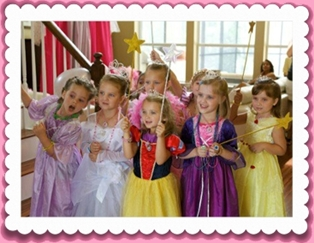little-princess-divas