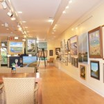 Two New Artists at Plantation Guild and Gallery
