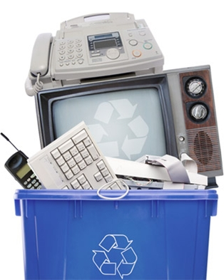 Fernandina Hazardous Waste and Recycle Event
