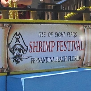 Friday, May 3, 2013 Shrimp Festival Activities