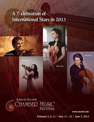 Chamber Music Festival Offers Tourists Discounts
