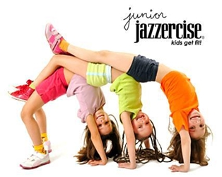 Jazzercise Celebrates National Fitness Month