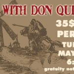 Museum Benefit Dinner at Don Quixote's