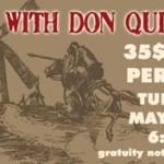 Museum Benefit Dinner at Don Quixote's