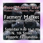 Find Mother&#039;s Day Gifts at Local Farmers&#039; Market