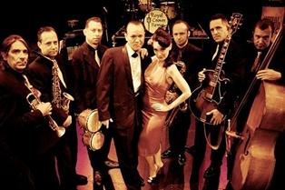 2013 Amelia Island Jazz Festival Headliners Announced