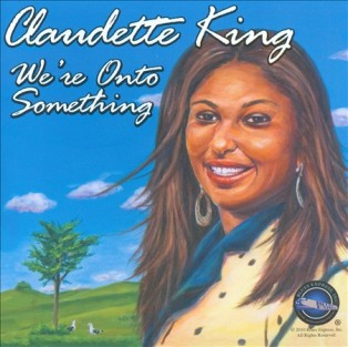 Claudette King Performs Amelia Island Blues Festival