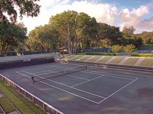 Tennis Returns to Amelia Island in 2013