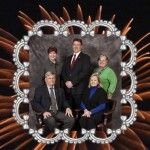 July 4th Fireworks on Commissioner Agenda