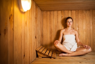 5 Reasons to Use a Sauna for a Full Body Detox
