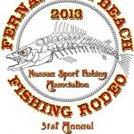 2013 NSFA Fernandina Beach Fishing Rodeo