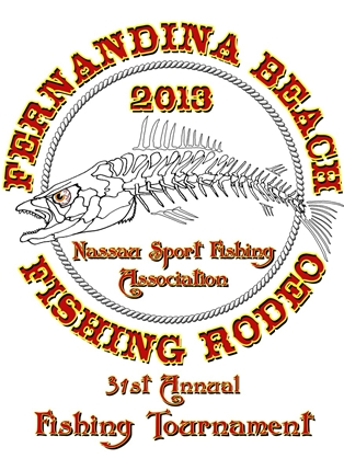 2013 NSFA Fernandina Beach Fishing Rodeo