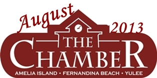 August Events for 2013 at Your Chamber of Commerce