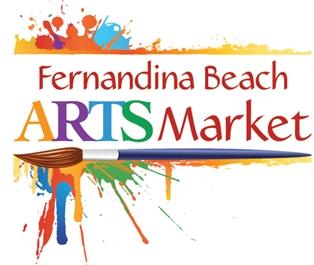 Fernandina Beach Arts Market to Open Sunday